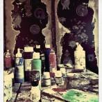 Photo atelier – Tu boudes ?