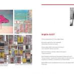 Le catalogue. Exposition FACES vernissage le 16 avril Galerie Bellechasse Paris 7