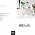 Vernissage le jeudi 9 Mars à la Galerie Gratadou-Intuiti 75003