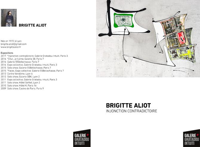 invitation brigitte 670