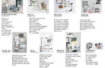 Expo Paris 2017 Galerie Gratadou-Intuiti 75003 Paris