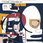 Expo novembre décembre 2018 chez Estate Gallery Sofitel Lyon