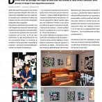 Article dans My chic résidence